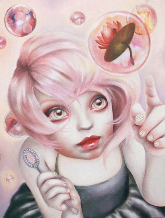 Illustration by Aurora Kruk