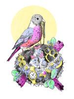 Illustration by Alejandra Paton