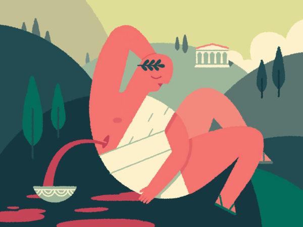 Illustration by Alek Maeots