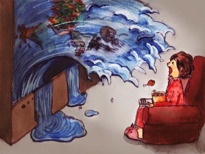 Illustration by Allie Chiu