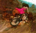 Illustration by Ana Luzajic