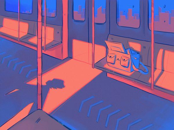 Illustration by Aris Welchner