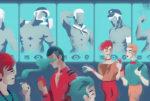Illustration by Boen Jiang