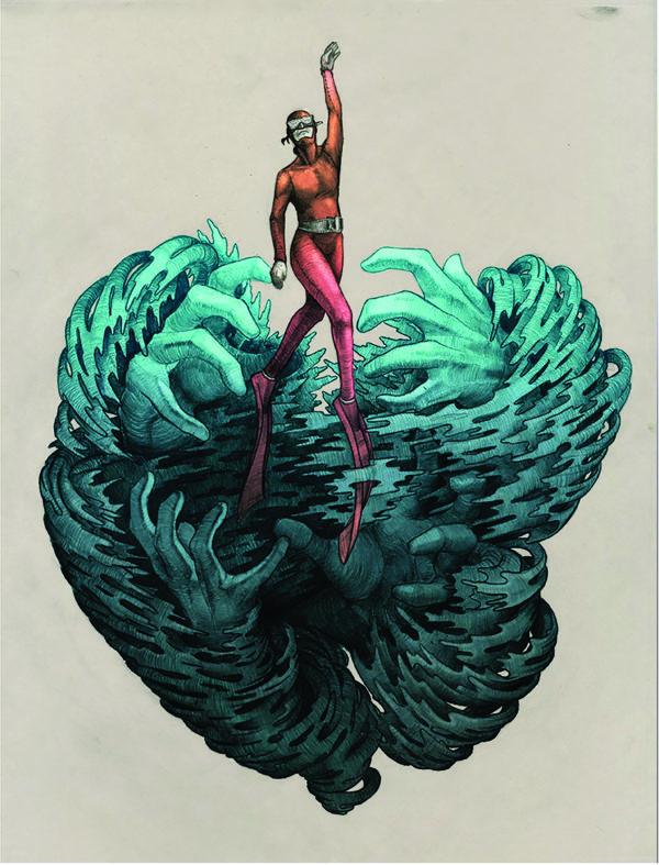 Illustration by Brayden Pawlik