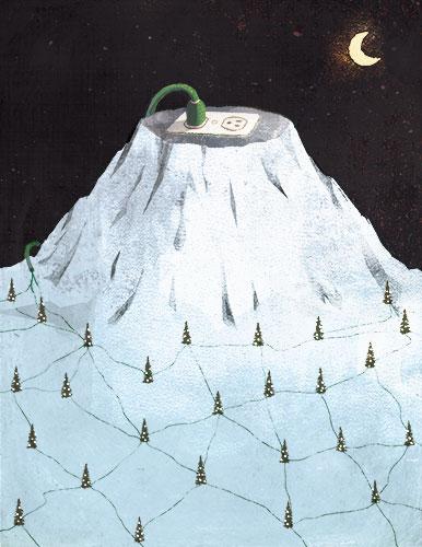 Illustration by Bryan Briones
