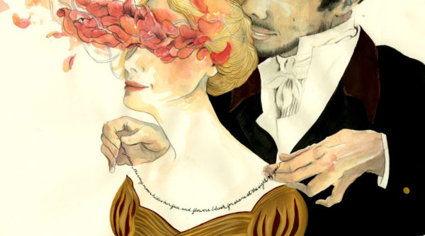 Illustration by Caitlin Russell