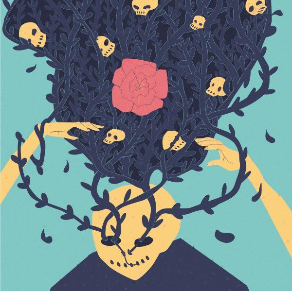 Illustration by Jordyn Coles