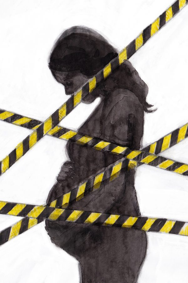 Illustration by Cora Marinoff