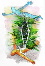 Illustration by Corbin Kosak