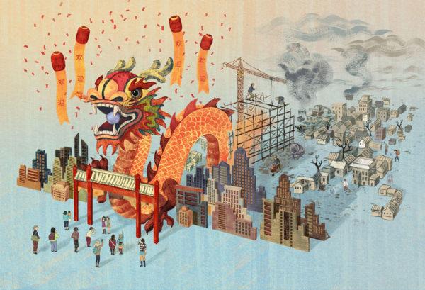 Illustration by Cornelia Li