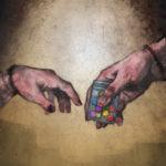 Illustration by Dallas Conte