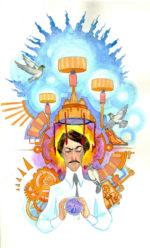 Illustration by Dana Haj Bakir