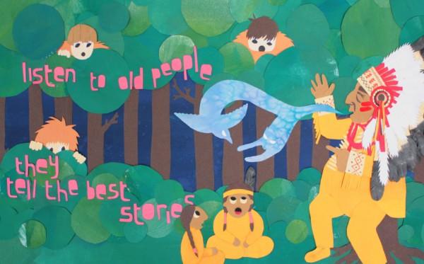 Illustration by Danielle Tam