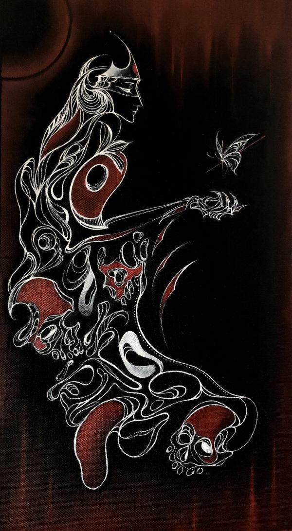 Illustration by Dee Zhu