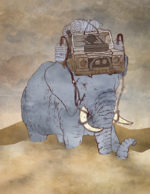 Illustration by Denys Korolenko