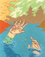 Illustration by Diana Tran