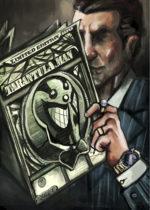 Illustration by Dylan Botnarenko