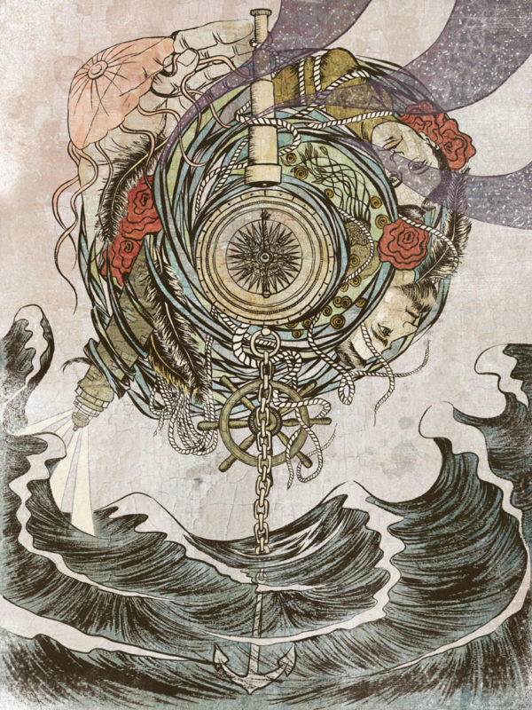 Illustration by Emily McGratten