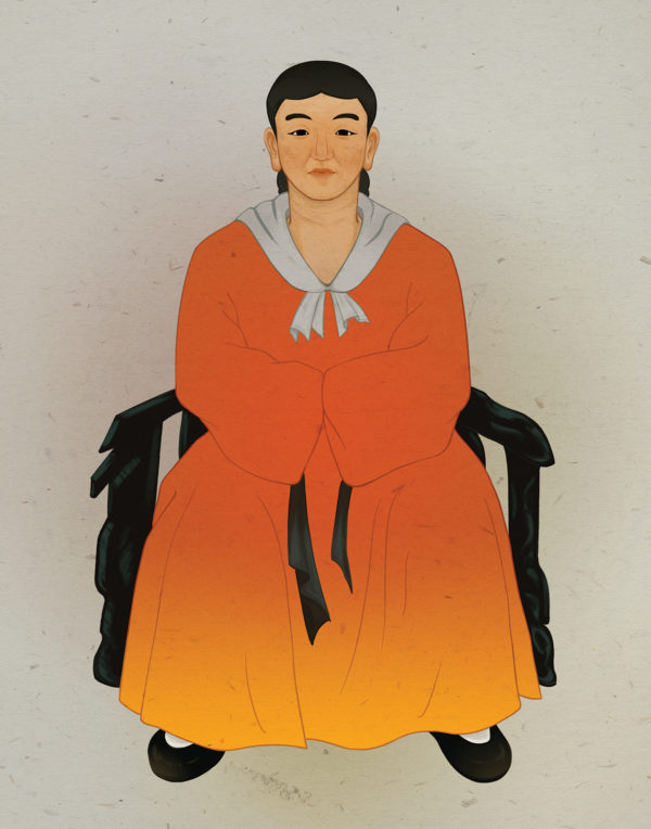 Illustration by Erin Kwon