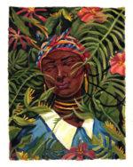 Illustration by Moya Garrison-Msingwana