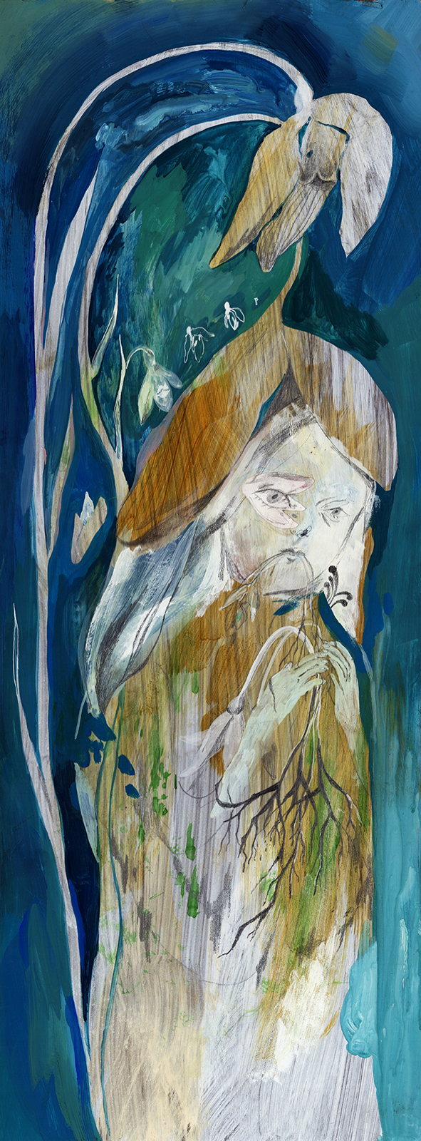 Illustration by Hannah Kim