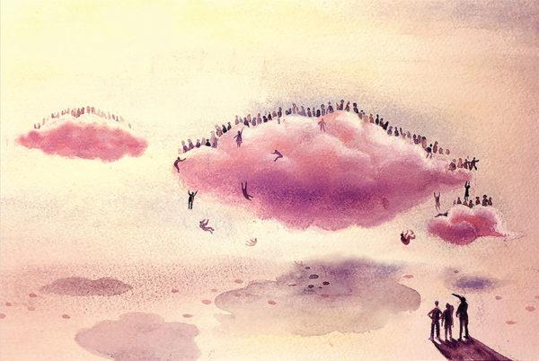 Illustration by Heesun Lee