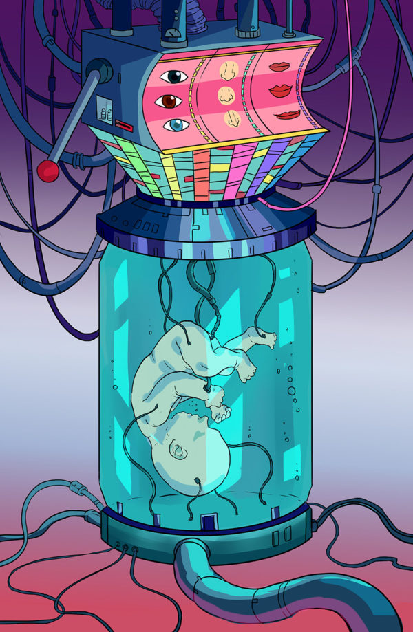 Illustration by Helen He
