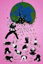 Illustration by Huzaifa Mohamedbhai