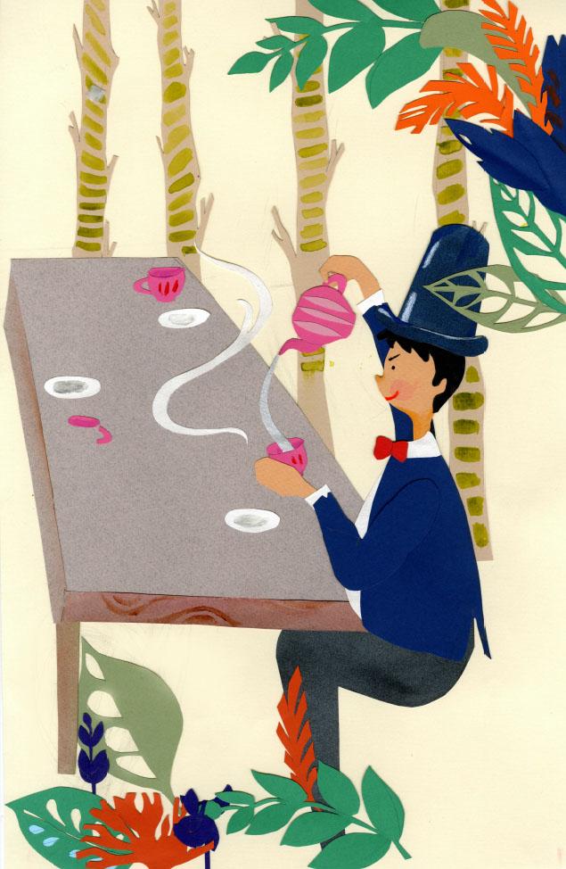 Illustration by Hyoju Jeong