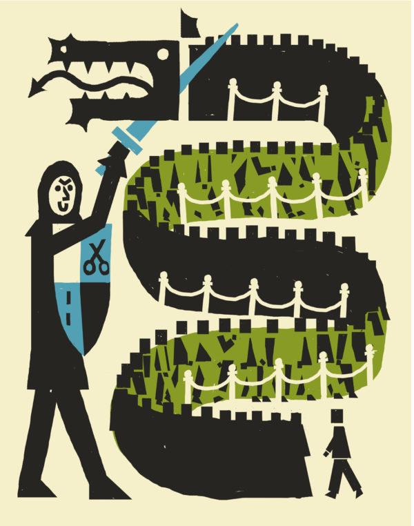 Illustration by J. S. Godfrey