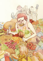 Illustration by Jae Lee