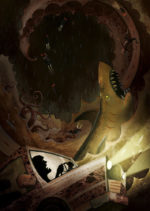 Illustration by Jason Stamatyades