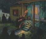 Illustration by Jeff Fenwick