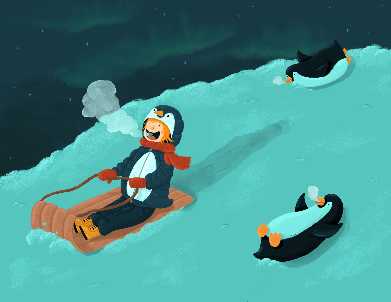 Illustration by Jenna Piechota