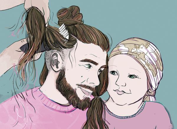 Illustration by Jennifer Fryer