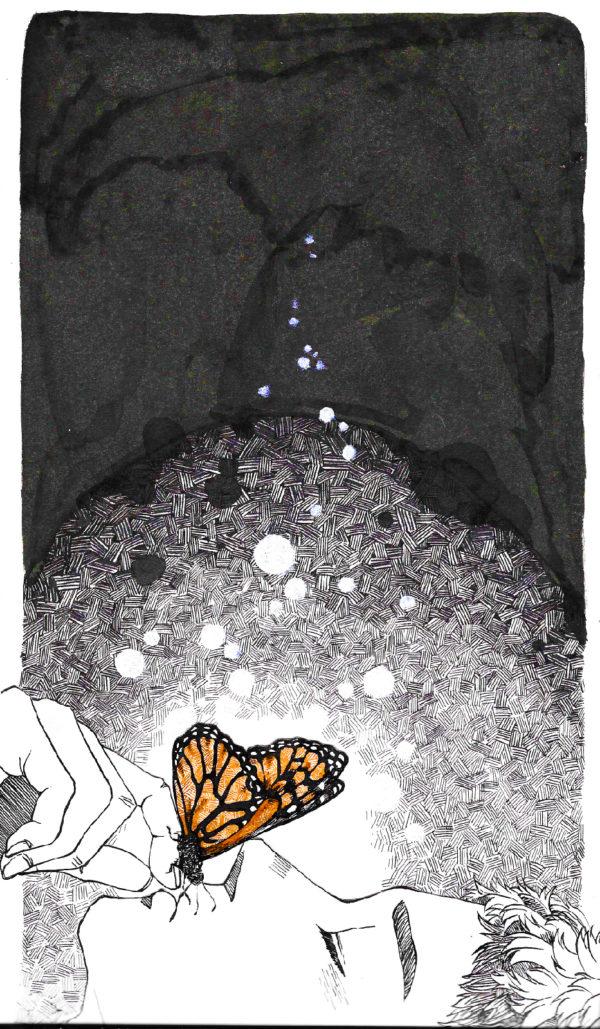 Illustration by Jennifer Tsui