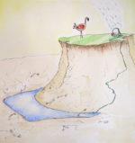 Illustration by Jenny Kassen