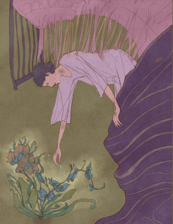 Illustration by Asa Jin