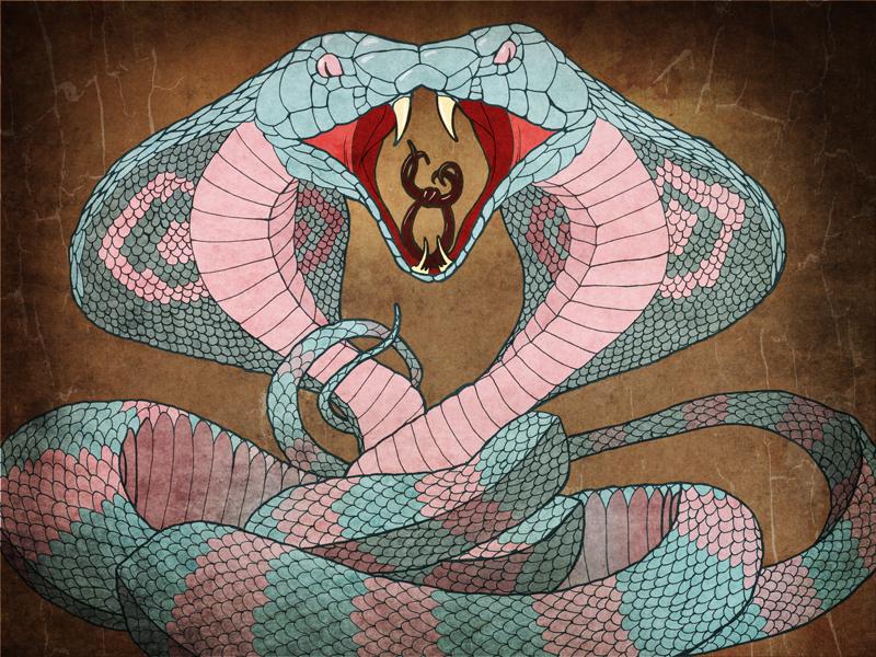 Illustration by Joanne Ju