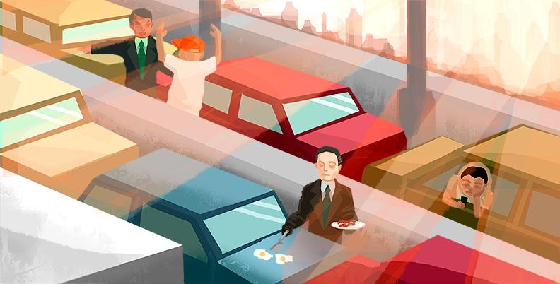 Illustration by Joseph Luong