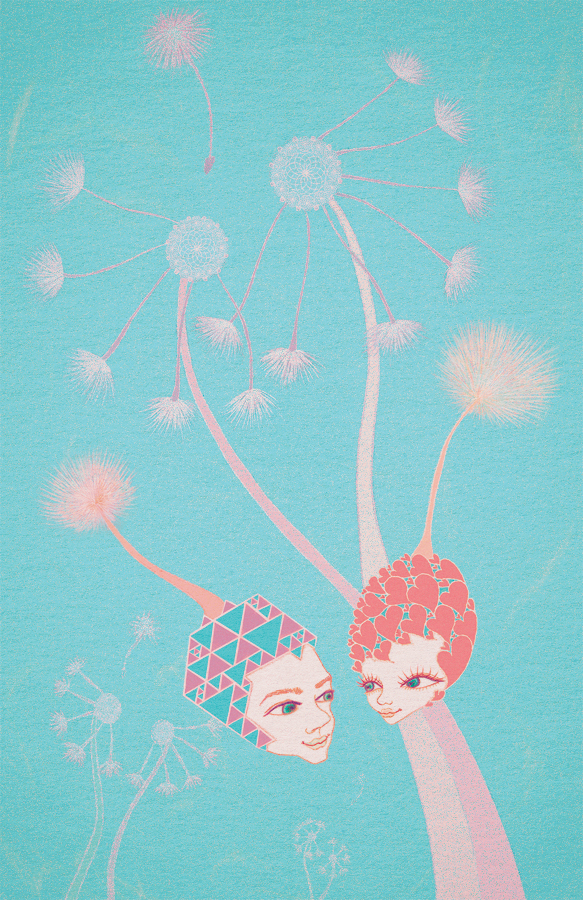 Illustration by Julia Hung