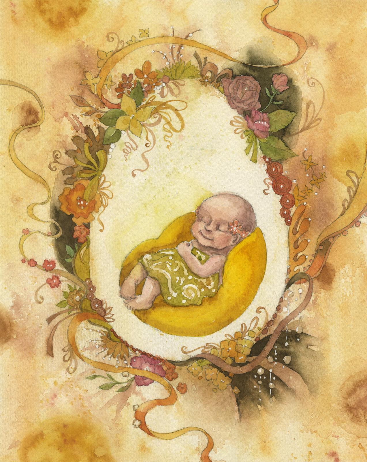 Illustration by Jungjoo Yang