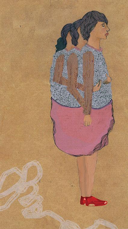 Illustration by Karolina Lasocki