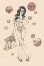Illustration by Kaylie Sager