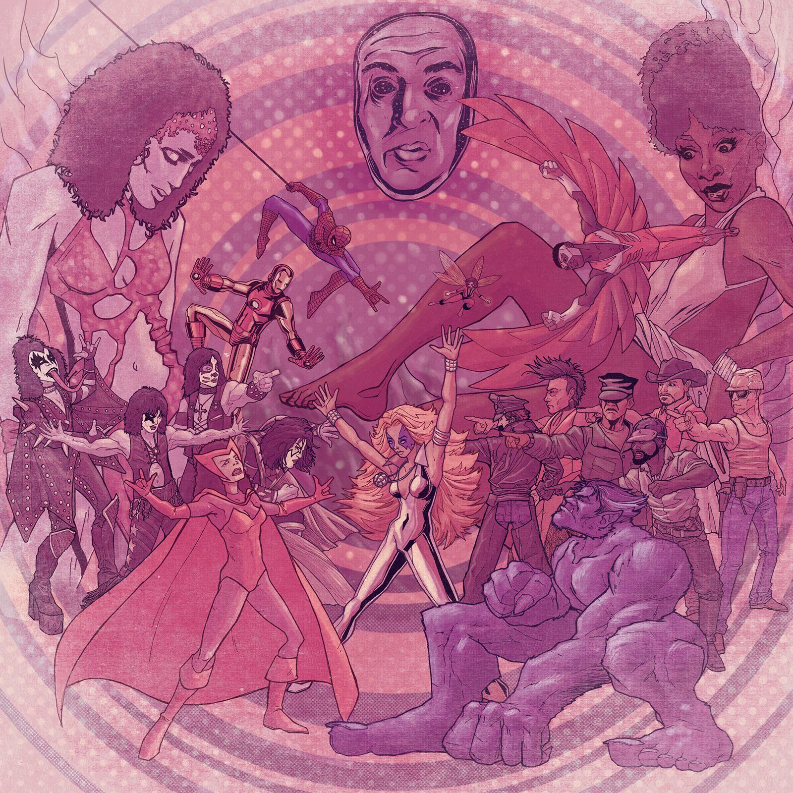 Illustration by Keith Einmann
