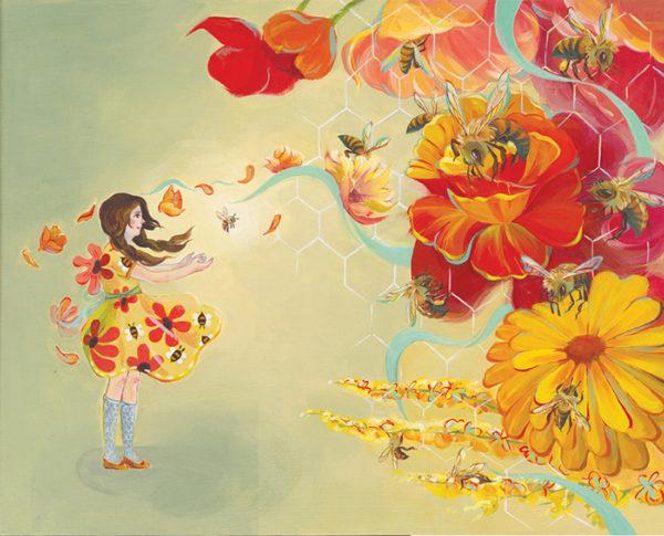 Illustration by Kelly Hu