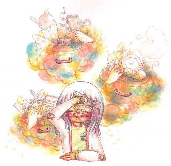 Illustration by Kelly Kwang