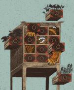 Illustration by Kelly Ye