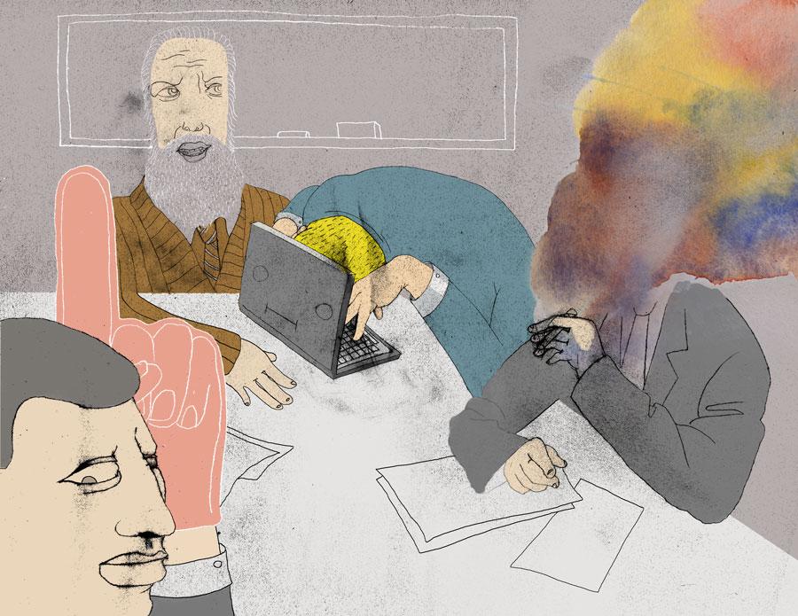 Illustration by Kohsin Hong