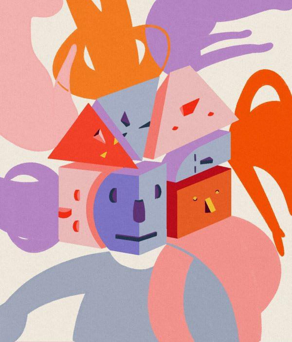 Illustration by Lana Liu